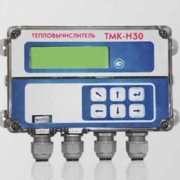 Тепловычислитель ТМК-Н30
