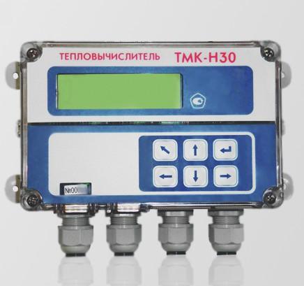 Тепловычислитель ТМК-Н30 с автономным питанием