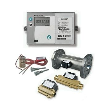 MULTICAL 602 теплосчетчик ультразвуковой с расходомерами Ultraflow