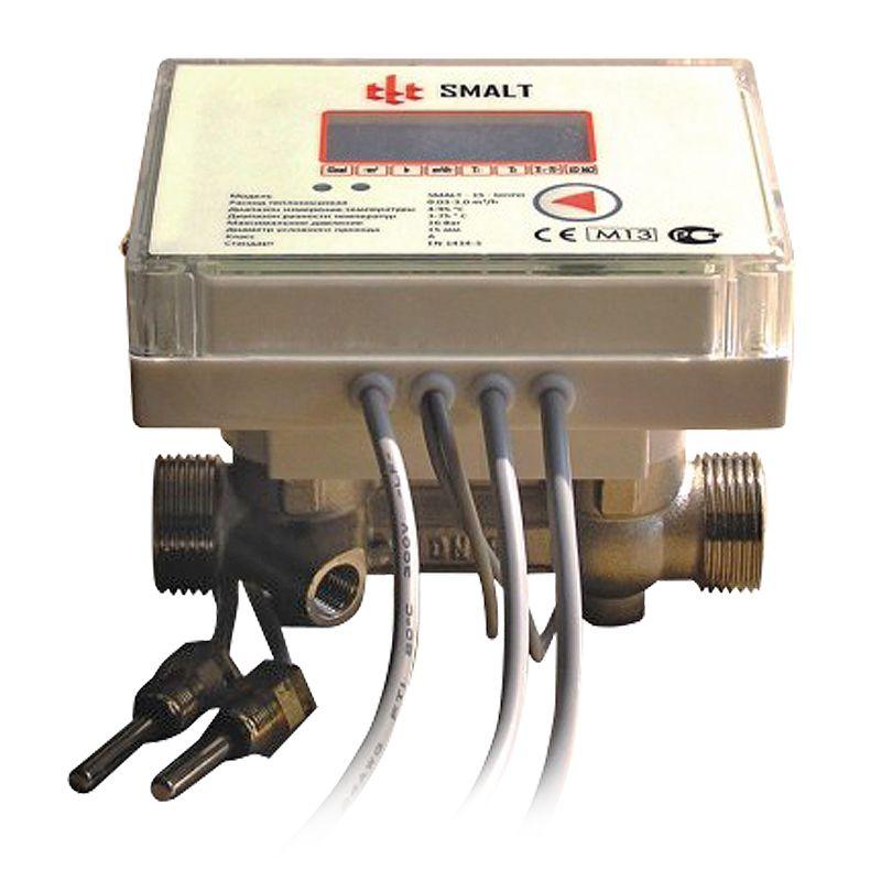 Теплосчетчик SMALT-15-termo