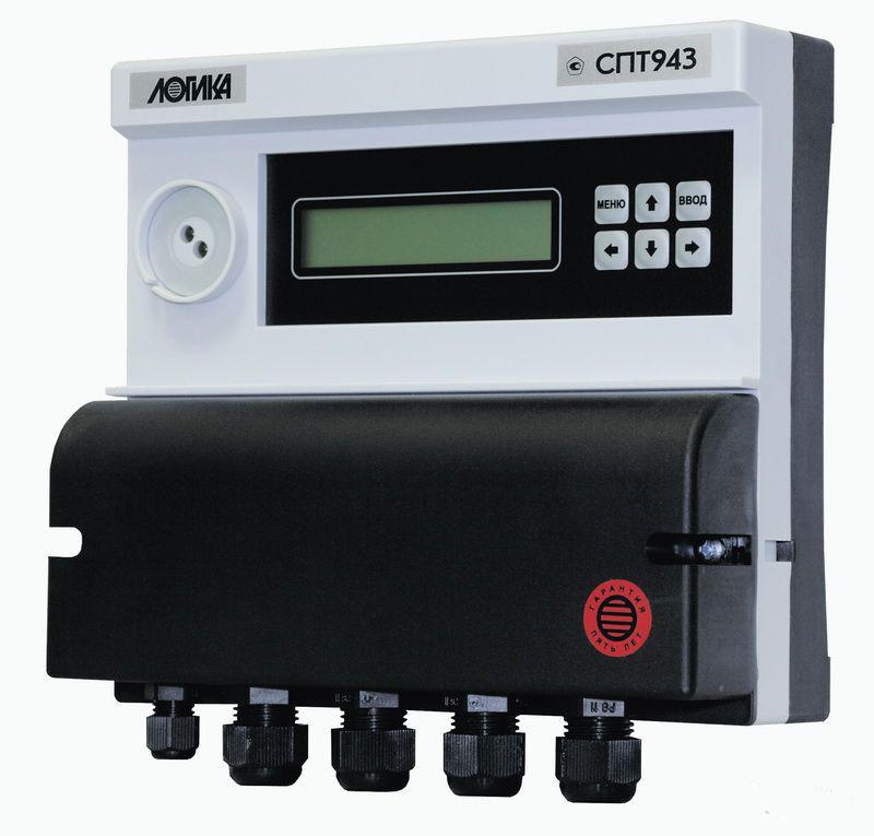 Тепловычислители СПТ943