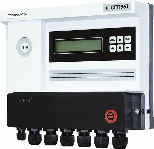 СПТ-961.2 тепловычислитель
