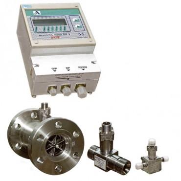 Расходомер-счетчик турбинный РСТ
