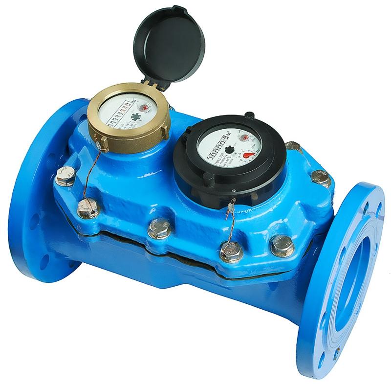 СТВК-1 комбинированный счетчик холодной воды