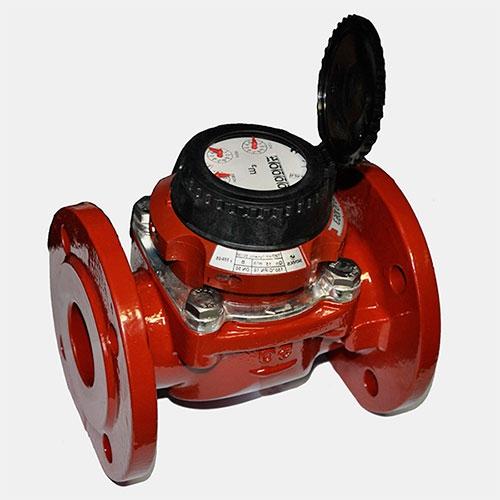 ВМГ счетчики воды турбинные (Ду 50, 65, 80, 100, 150, 200мм)