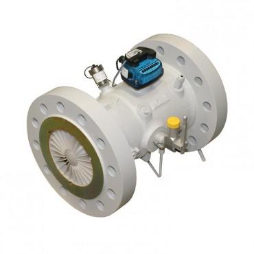 TZ/FLUXI счетчики газа турбинные