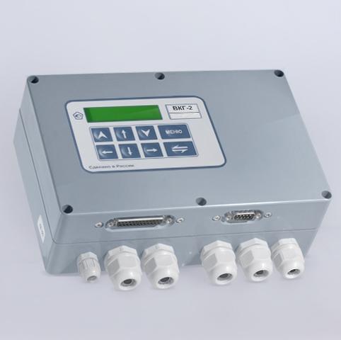 ВКГ-2 вычислитель количества газа