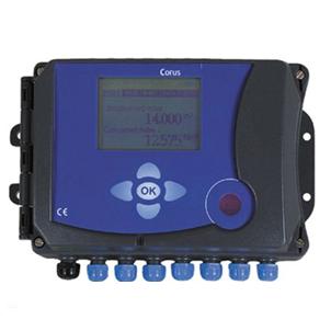 CORUS электронный корректор объема газа