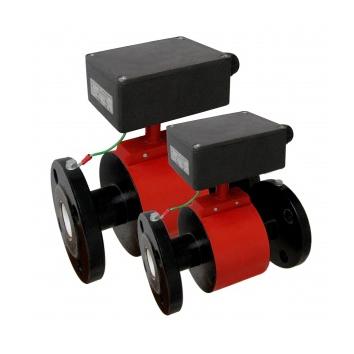 Расходомеры-счетчики ЭСКО-РВ.08, ЭСКО-Р электромагнитные