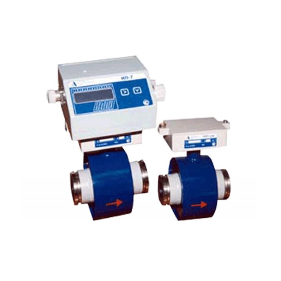 ИПРЭ-7 расходомеры электромагнитные