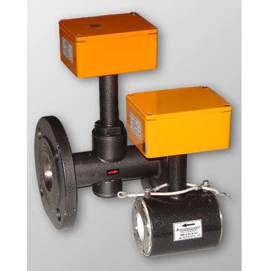КСР счетчик-расходомер электромагнитный