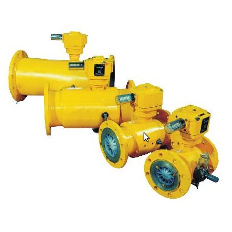 ЛГЕ-25, ЛГЕ-250, ЛГЕ-2500 счетчики газа