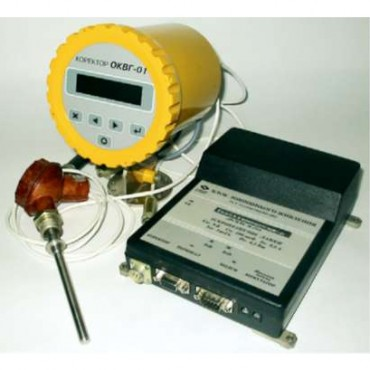 ОКВГ-01корректор объема газа