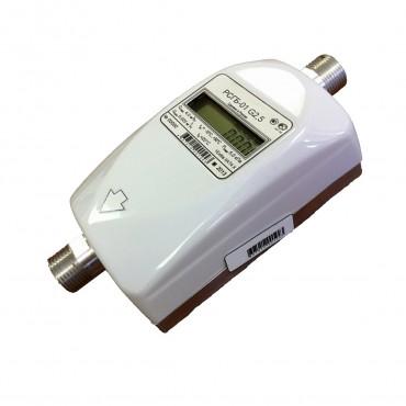 РСГБ-01 (G1,6;G2,5;G4) счетчики газа