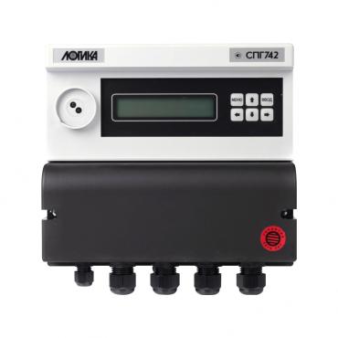 СПГ 742 корректоры объема газа