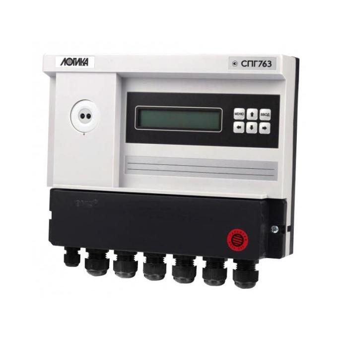 СПГ 763.2 корректор объема газа