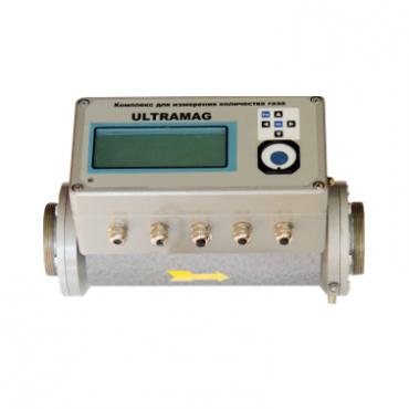 ULTRAMAG измеритель количества газа