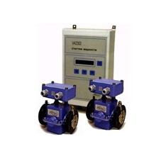 VA2301, VA2302 расходомеры-счетчики электромагнитные