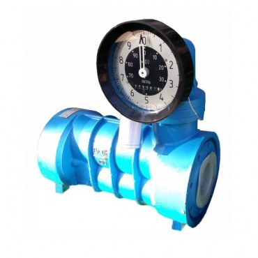 ППВ-100-6,4 - счетчики жидкости винтовые
