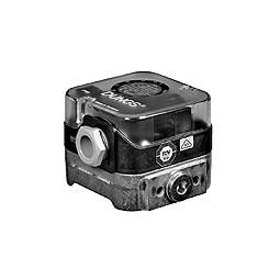 Датчики-реле давления GW...A4 HP