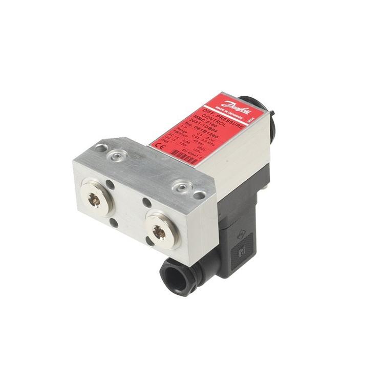 MBC-5180 Дифференциальные реле давления блочного типа