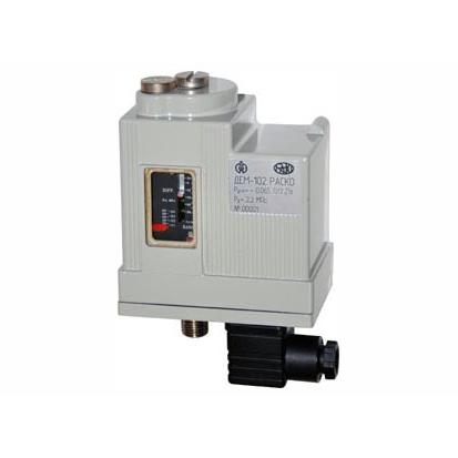 Датчик-реле давления ДЕМ-102-РАСКО