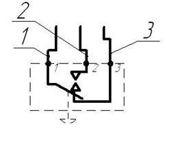 Схема ДЕМ-107