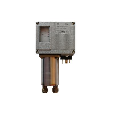 Датчик-реле разности давлений ДЕМ-202С-1