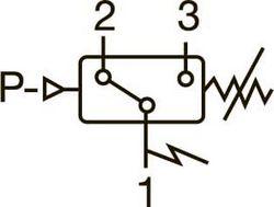 Электрическая схема подключения ДЕМ102-BD
