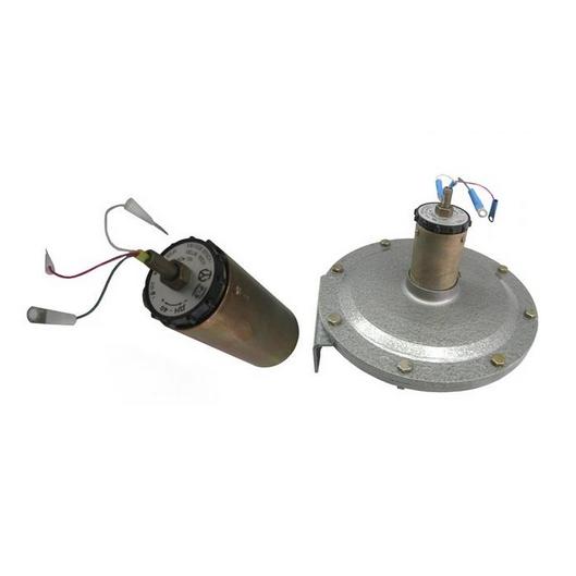 ДТ-2,5; ДТ-40 датчики-реле давления (тяги)