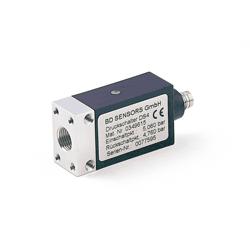 DS-4 датчик-реле давления