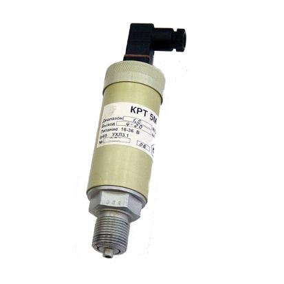 КРТ-5 преобразователи давления