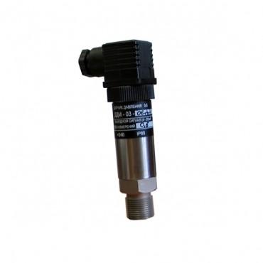 ДДМ-03 датчики давления