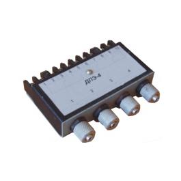 Преобразователь пневмоэлектрический дискретный ДПЭ-4 (пневмоэлектропреобразователь)