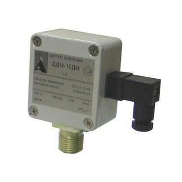 ДДМ датчики давления