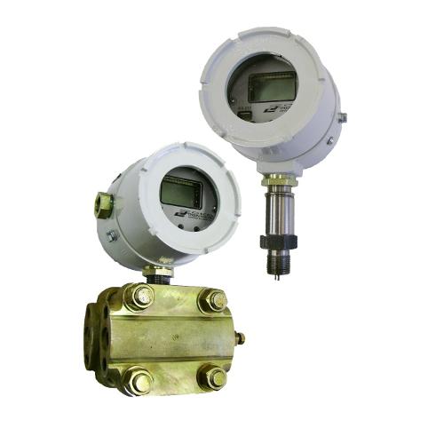 Сапфир-22МПС преобразователь/датчик давления микропроцессорный многопредельный