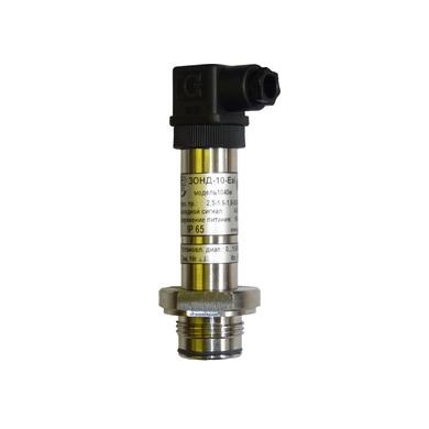 Датчик давления ЗОНД-10-ИД-1040м (-20-ИД-К3-ОМ) с открытой мембраной