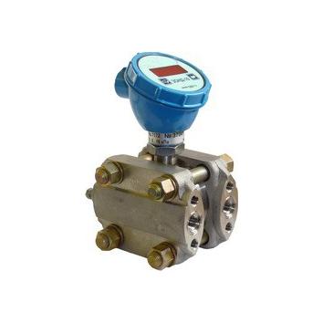 Датчик давления ЗОНД-10-ДД-1162 (преобразователь разности/перепада давления) с индикатором