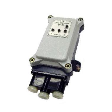ДРУ-ЭПМ регулятор-сигнализатор уровня