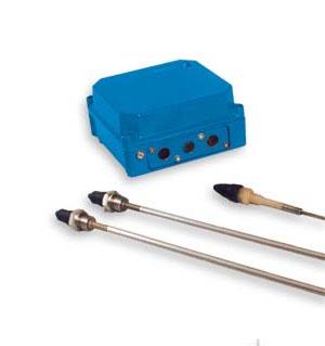 ЭРСУ-3Р регулятор-сигнализатор уровня (датчик-реле) электронный