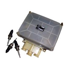 Датчик-реле уровня ЭРСУ-4 (регулятор-сигнализатор кондуктометрический)
