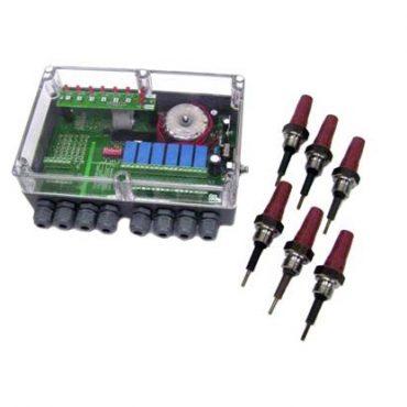 ЭРСУ-6М регулятор уровня