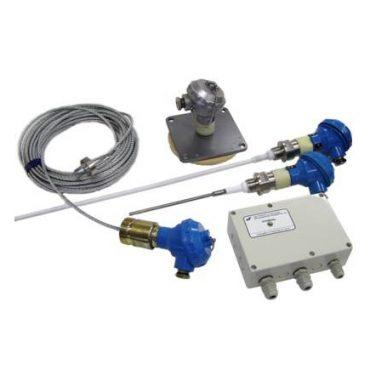 Сигнализатор уровня РОС-101-102
