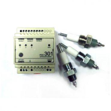 РОС-301-DIN датчик-реле уровня
