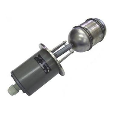 Датчики уровня РОС 400-4, 400-6