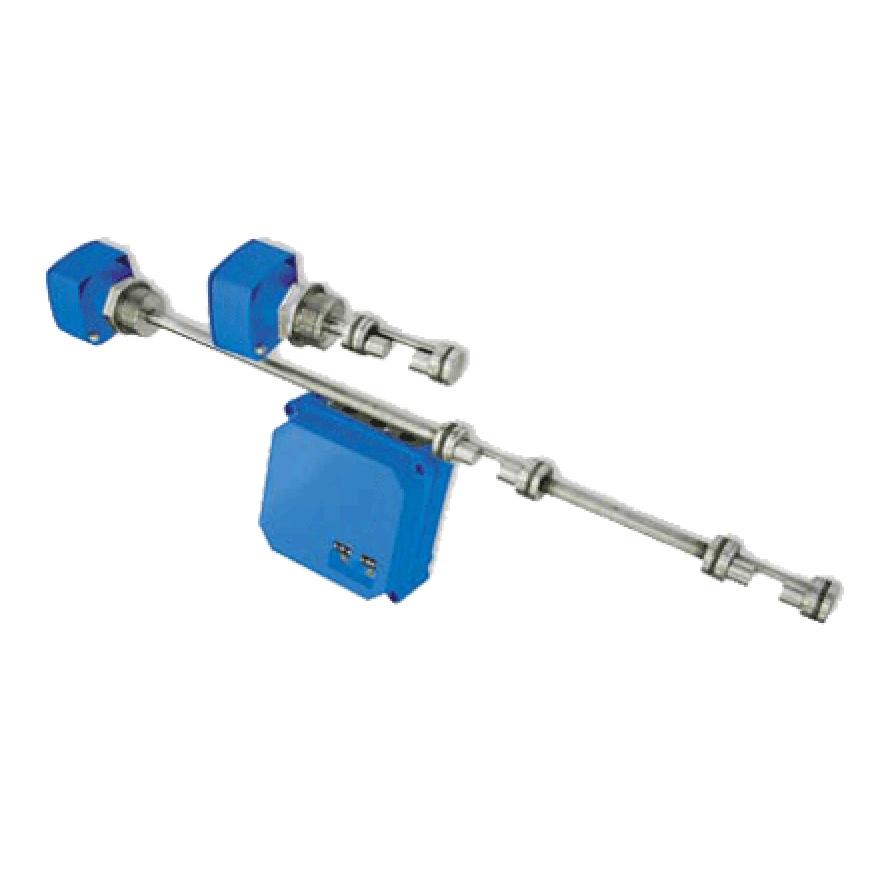 Сигнализатор уровня УЗС-400 с контролем исправности