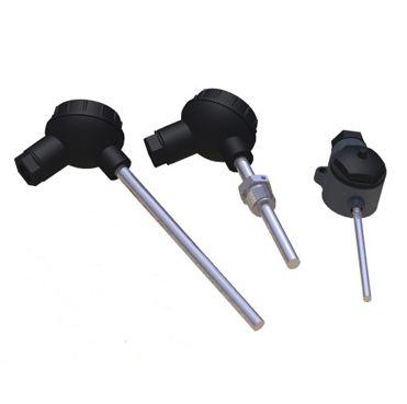Термопреобразователи/термометры сопротивления ТС-М/П (медные ТСМ и платиновые ТСП) с коммутационной головкой