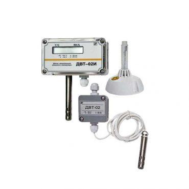 ДВТ-02М датчик влажности