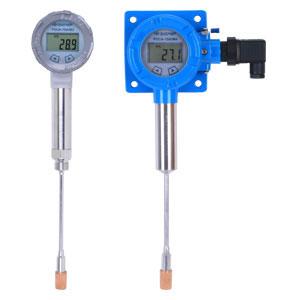 Измеритель температуры и влажности РОСА-10