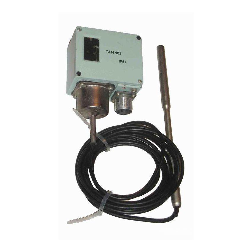 ТАМ-102 Датчик-реле температуры манометрический